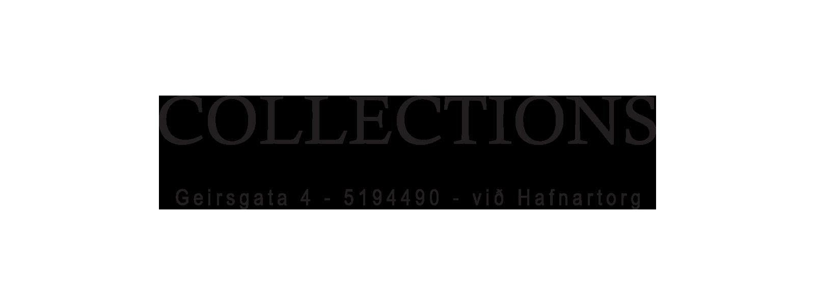 Collections Hafnartorgi