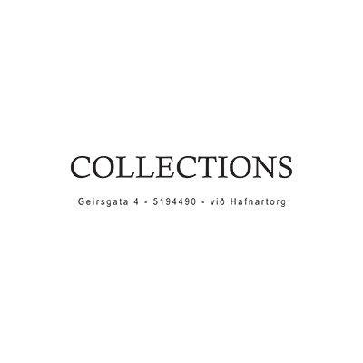 Collections Logo